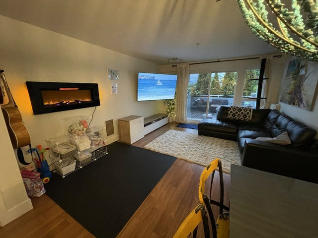 3423 East Hastings Street - Hastings Apartment/Condo for sale, 2 Bedrooms