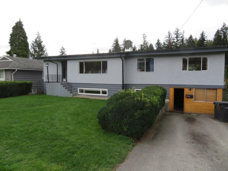 Windermere, Port Coquitlam - Oxford Heights House/Single Family for sale, 4 Bedrooms (IMMACULATE 4 BEDROOM, 2 BATHROOM FAMILY HOME IN PORT COQUITLAM)