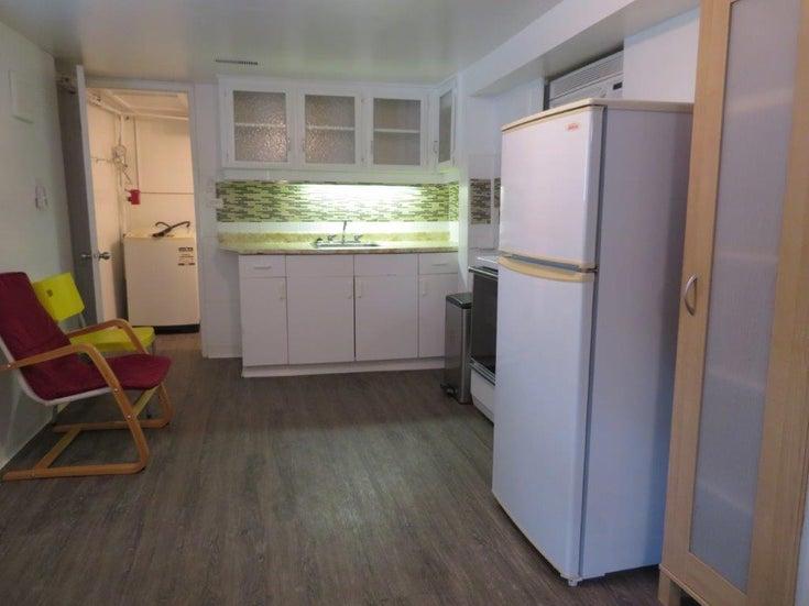 2476 W. 12th - Kitsilano House/Single Family for sale, 1 Bedroom