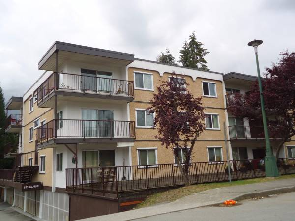 630 Clarke Road - Central Coquitlam Townhouse for sale, 2 Bedrooms