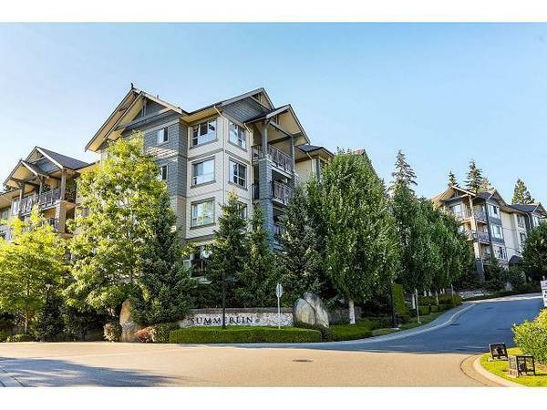 2969 Whisper Way, Coquitlam BC  - other Apartment/Condo for sale, 2 Bedrooms (Beautiful 2 bedroom Condo in Coquitlam!)