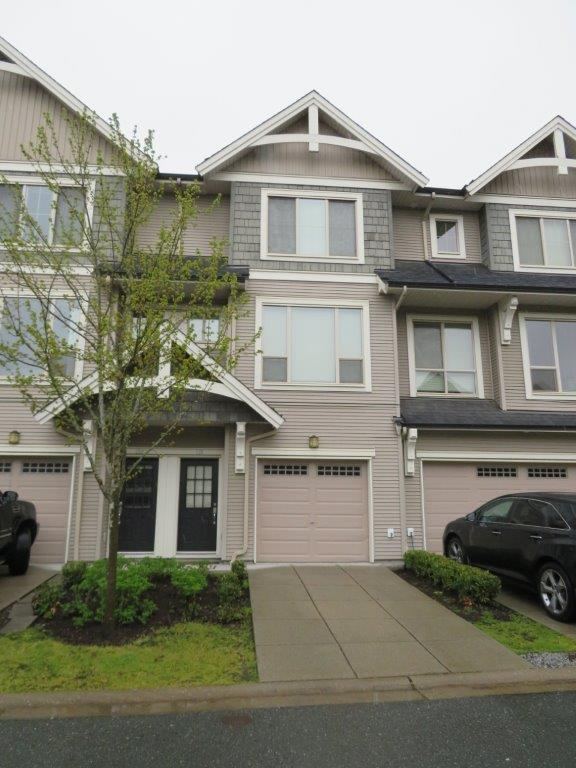 3105 DAYANEE SPRINGS, COQUITLAM - other Townhouse for sale, 3 Bedrooms (LOVELY 3 BED/3 BATH TOWNHOUSE CLOSE TO SKYTRAIN & COQUITLAM CENTRE)