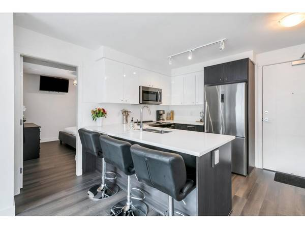Port Moody Central - Port Moody Centre Apartment/Condo for sale, 1 Bedroom