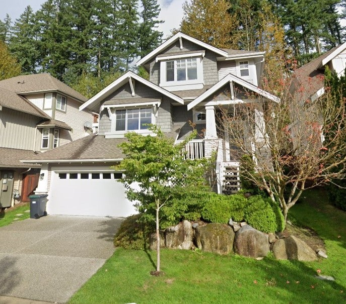 15 Holly Drive, Port Moody - Heritage Woods House/Single Family for sale, 4 Bedrooms (STUNNING RENOVATED 4 BEDROOM/4 BATHROOM HOME IN HERITAGE WOODS)