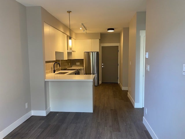 B206 20838 78B Ave - Willoughby Heights Apartment/Condo for sale, 1 Bedroom
