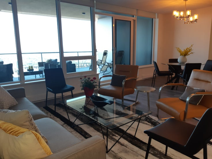 1955 Alpha Drive, Burnaby - Brentwood Apartment/Condo for sale, 3 Bedrooms (INCREDIBLE 3 BED/3BTH SUB-PENTHOUSE IN BRENTWOOD!)