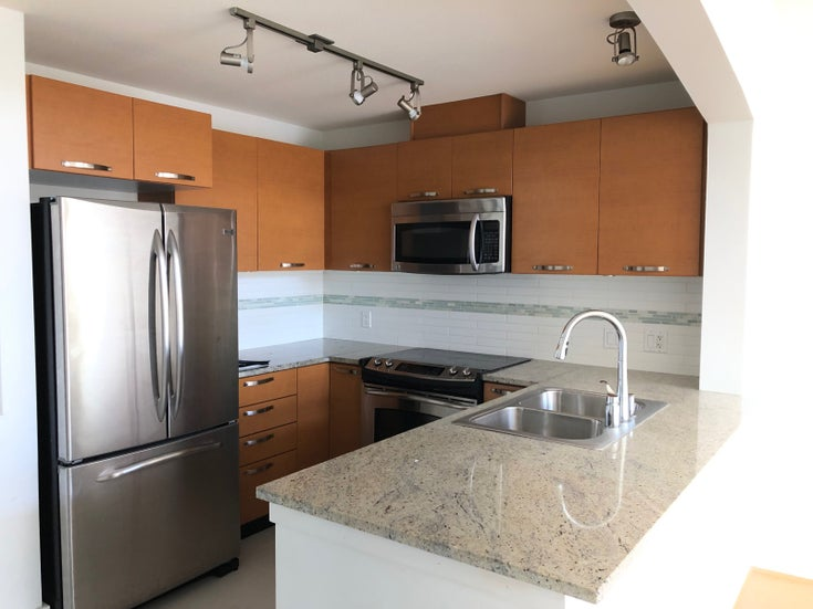 7448 Byrne Park Walk  - other Apartment/Condo for sale, 2 Bedrooms (2 Bedroom Condo in Burnaby near Byrne Creek Park!)