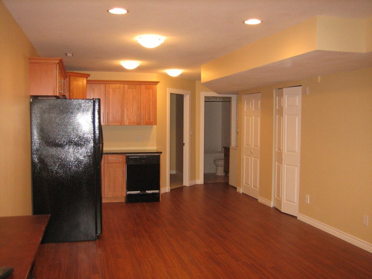 Lower 73rd Avenue, Clayton  - Clayton House/Single Family for sale, 1 Bedroom (BEAUTIFUL 1 BEDROOM BASEMENT SUITE)