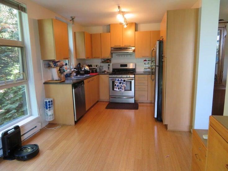 9339 University Crescent - Simon Fraser Univer. Apartment/Condo for sale, 3 Bedrooms