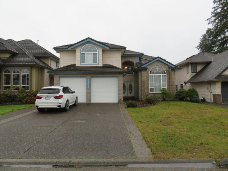 19326 118B Street, Pitt Meadows - Pitt Meadows House/Single Family for sale, 4 Bedrooms (GREAT 4 BED/4 BATH FAMILY HOME IN A LOVELY NEIGHBOURHOOD)