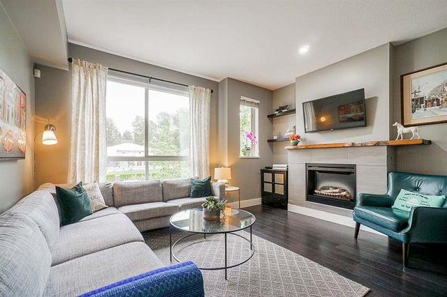 2 - 301 Klahanie Drive - North Shore Pt Moody Apartment/Condo for sale, 3 Bedrooms