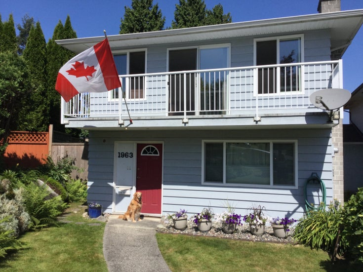 Penny Place, Port Coquitlam - other House/Single Family for sale, 3 Bedrooms (Mountain View Upper Level Suite for Rent!)