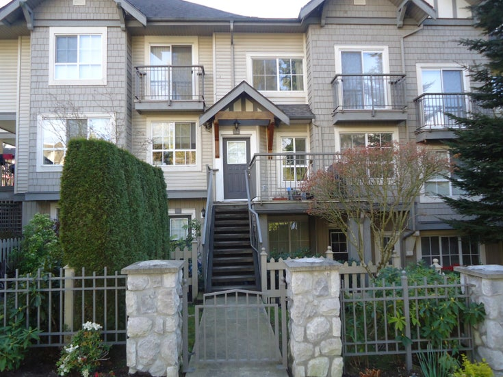82-7503 18th Street - Central BN Townhouse for sale, 2 Bedrooms