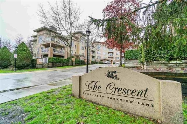 2551 Parkview Lane - Central Pt Coquitlam Apartment/Condo for sale, 2 Bedrooms