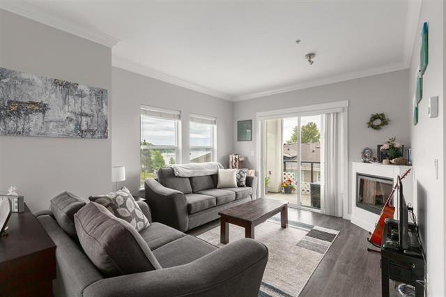 308 11580 223 Street - Southwest Maple Ridge Apartment/Condo for sale, 1 Bedroom