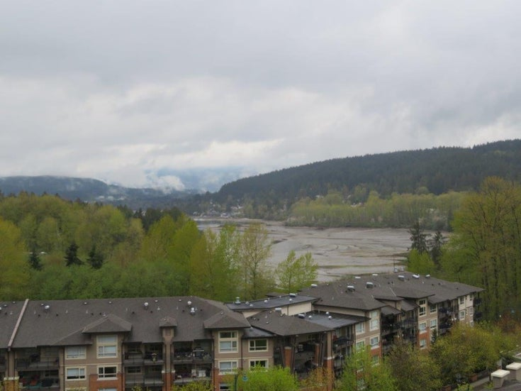 660 NOOTKA, PORT MOODY - other Apartment/Condo for sale, 2 Bedrooms (GORGEOUS LARGE FURNISHED 2 BED/2 BATH WITH INLET VIEW IN KLAHANIE)