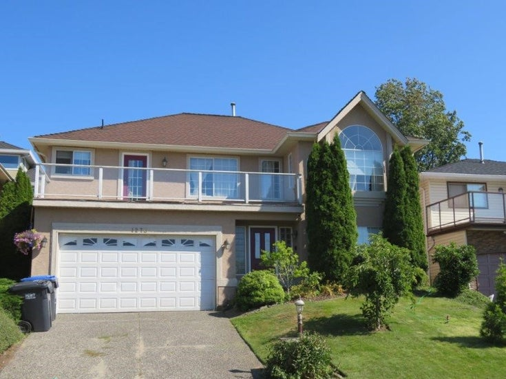 Benneck Way, Port Coquitlam - other House/Single Family for sale, 4 Bedrooms (BEAUTIFUL 4 BEDROOM/2 BATHROOM HOME IN CITADEL)