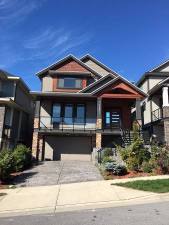 Lower Devonshire Avenue, Coquitlam - Burke Mountain House/Single Family for sale, 2 Bedrooms (BEAUTIFUL 2 BED/ 1 BATH SUITE IN BURKE MOUNTAIN)