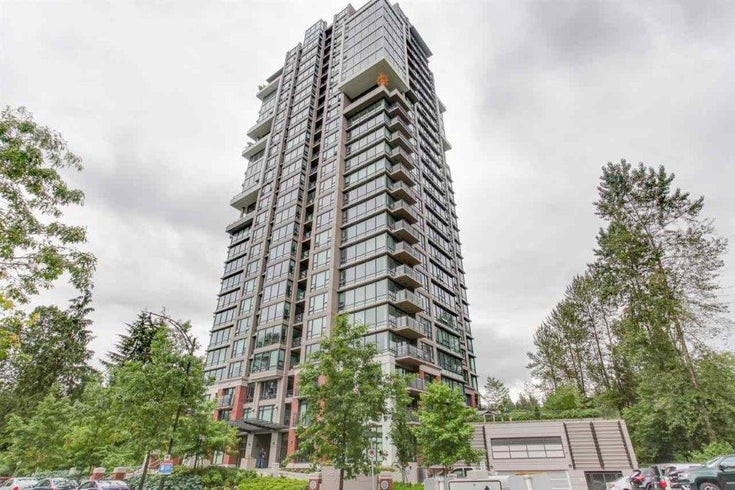 1106-301 Capilano - Suter Brook Apartment/Condo for sale, 2 Bedrooms (WALK TO SKYTRAIN FROM THIS 2 BED+DEN/2 BATH IN SUTER BROOK)