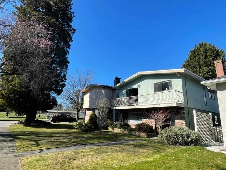 893 W 61ST AVENUE - Marpole House/Single Family for sale, 6 Bedrooms (R2553683)