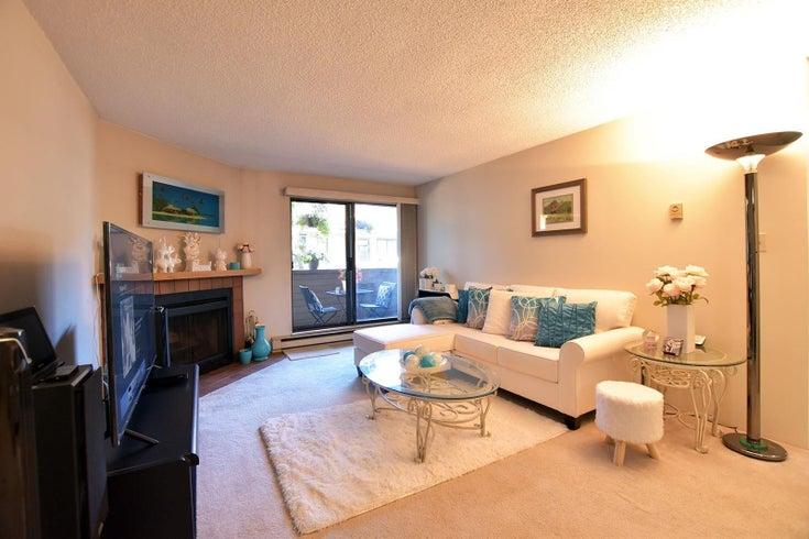 148 7293 MOFFATT ROAD - Brighouse South Apartment/Condo for sale, 2 Bedrooms (R2607148)