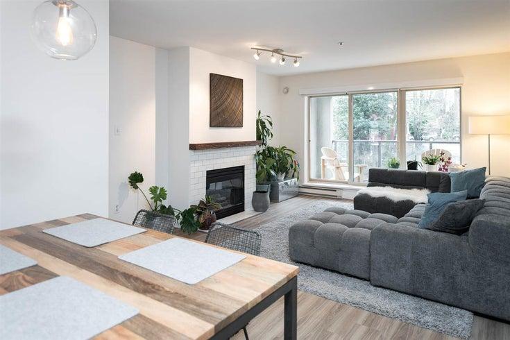 202 980 W 21st Avenue - Cambie Apartment/Condo for sale(R2257759)