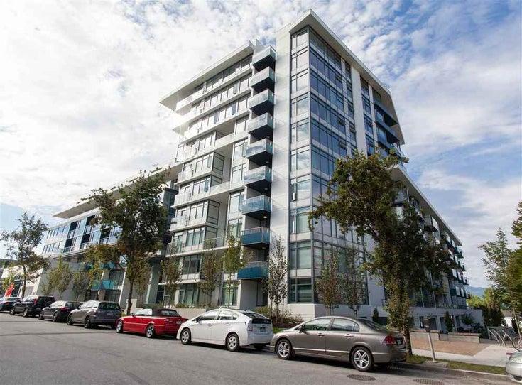 904 1777 W 7th Avenue - Fairview VW Apartment/Condo for sale(R2213089)