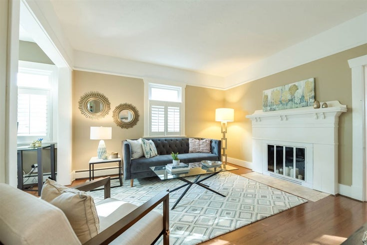7575 SELKIRK STREET - South Granville House/Single Family for sale, 5 Bedrooms (R2214767)