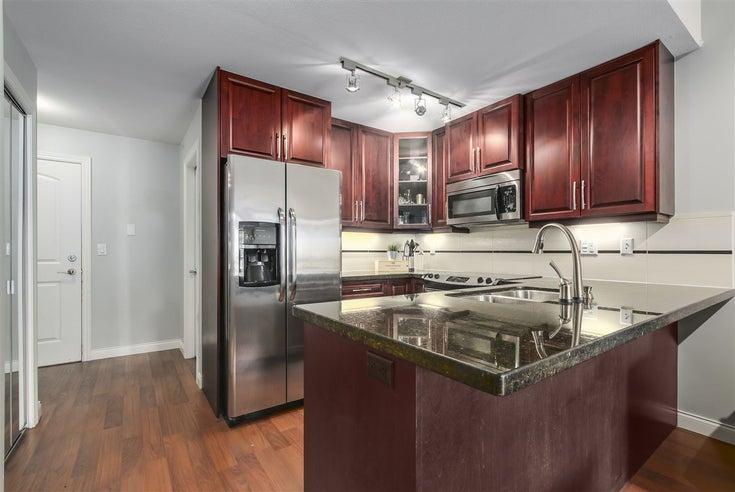 407 19939 55A AVENUE - Langley City Apartment/Condo for sale, 1 Bedroom (R2269793)