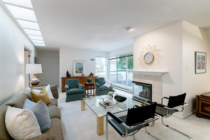 N402 628 W 13TH AVENUE - Fairview VW Apartment/Condo for sale, 3 Bedrooms (R2411531)