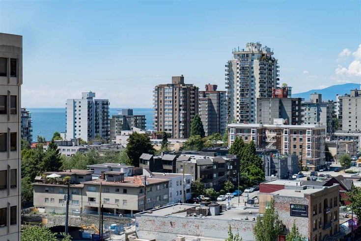 1007 1177 HORNBY STREET - Downtown VW Apartment/Condo for sale, 2 Bedrooms (R2415732)