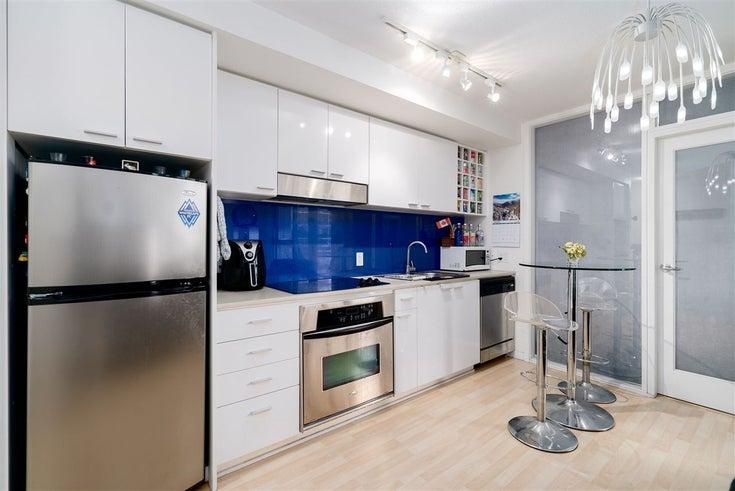 605 602 CITADEL PARADE - Downtown VW Apartment/Condo for sale, 1 Bedroom (R2428842)