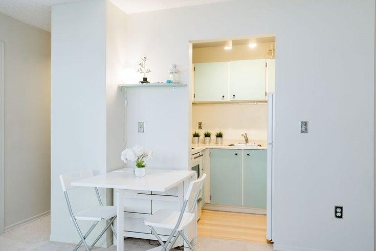 205 2239 W 1ST AVENUE - Kitsilano Apartment/Condo for sale, 2 Bedrooms (R2454510)