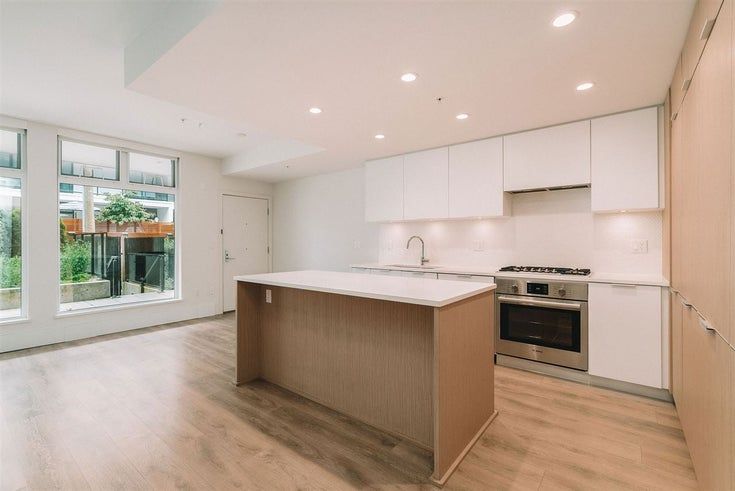 107 5080 QUEBEC STREET - Main Townhouse for sale, 2 Bedrooms (R2474677)