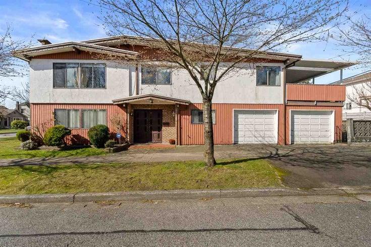 7995 OSLER STREET - Marpole House/Single Family for sale, 4 Bedrooms (R2551965)
