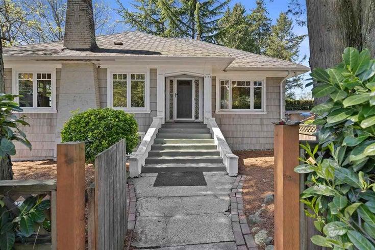 5175 DUNBAR STREET - Dunbar House/Single Family for sale, 5 Bedrooms (R2569988)