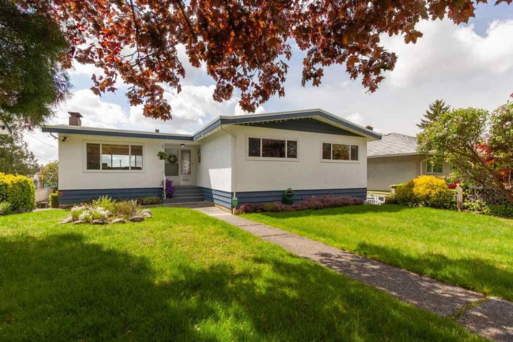 4070 Irmin Street - Suncrest House/Single Family for sale, 4 Bedrooms (R2579549)