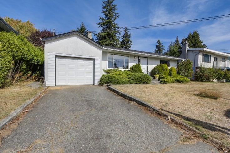 14719 16 Avenue, Surrey - Sunnyside Park Surrey House/Single Family for sale, 2 Bedrooms (R2148411)