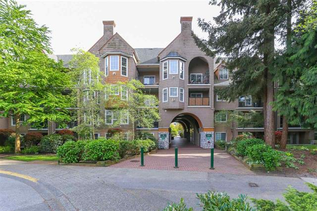 206-5518 14th Avenue - Cliff Drive Apartment/Condo for sale, 2 Bedrooms (R2340594)