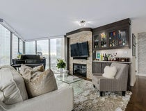 1001- 1000 Beach Avenue, Vancouver - Yaletown Apartment/Condo for sale, 2 Bedrooms (R2025087)