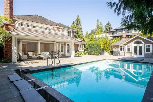 6248 Balaclava Street - Kerrisdale House/Single Family for sale, 7 Bedrooms (R2487436)