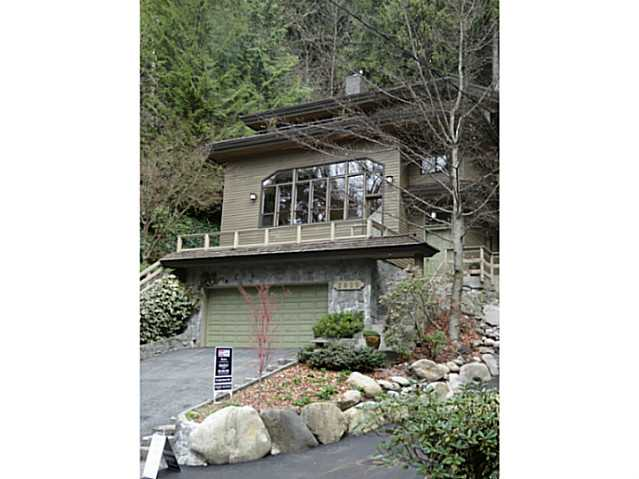 2829 PANORAMA DR - Deep Cove House/Single Family for sale, 4 Bedrooms (V1105801)