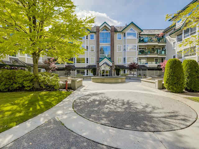408 3670 BANFF COURT - Northlands Apartment/Condo for sale, 2 Bedrooms (V1143288)