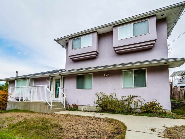 7456 CARIBOO ROAD - The Crest House/Single Family for sale, 6 Bedrooms (R2006811)
