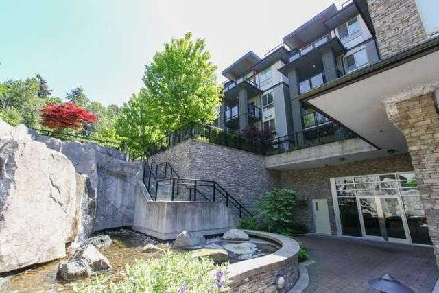 503-7418 Byrnepark Walk - South Slope Apartment/Condo for sale, 2 Bedrooms (V1124455)