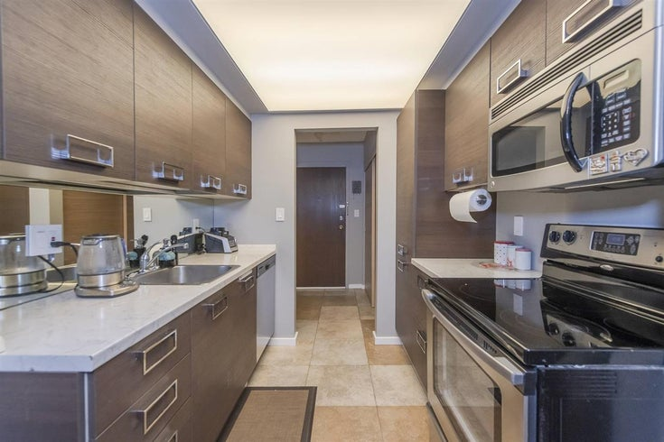 214 123 E 19th Street - Central Lonsdale Apartment/Condo for sale, 1 Bedroom (R2421887)
