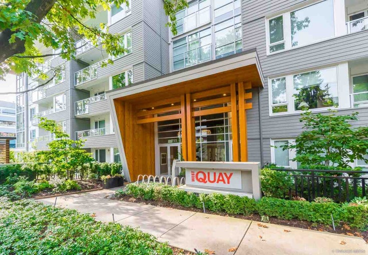 427 255 W 1st Street - Lower Lonsdale Apartment/Condo for sale, 2 Bedrooms (R2402783)