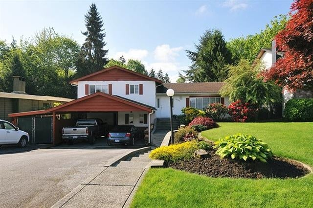 22116 Canuck Crescent  - West Central House/Single Family for sale, 3 Bedrooms (R2061368)