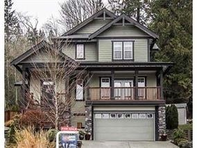 23167 Parkside Crescent - Silver Valley House/Single Family for sale, 7 Bedrooms (R2019686)