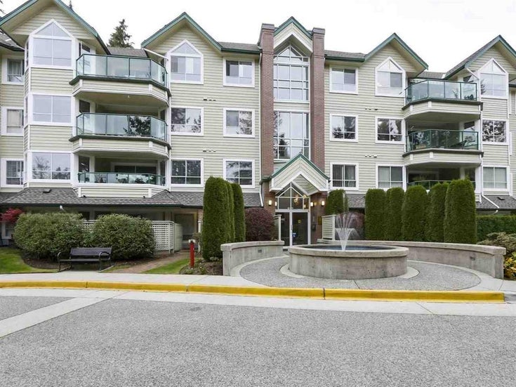 104 3680 Banff Court - Northlands Apartment/Condo for sale, 2 Bedrooms (R2413816)